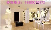 成都品牌化妆品店装修-成都纷美装饰工程中总部澜心海集团平面设计图片