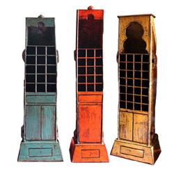船柜|百林檀家具