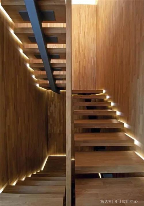 楼梯灯双控延时开关电路图