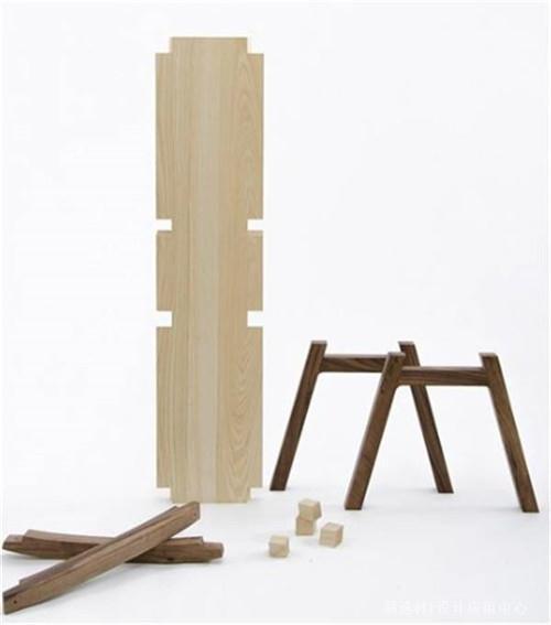 13块木头和2根绳子能用来做什么?