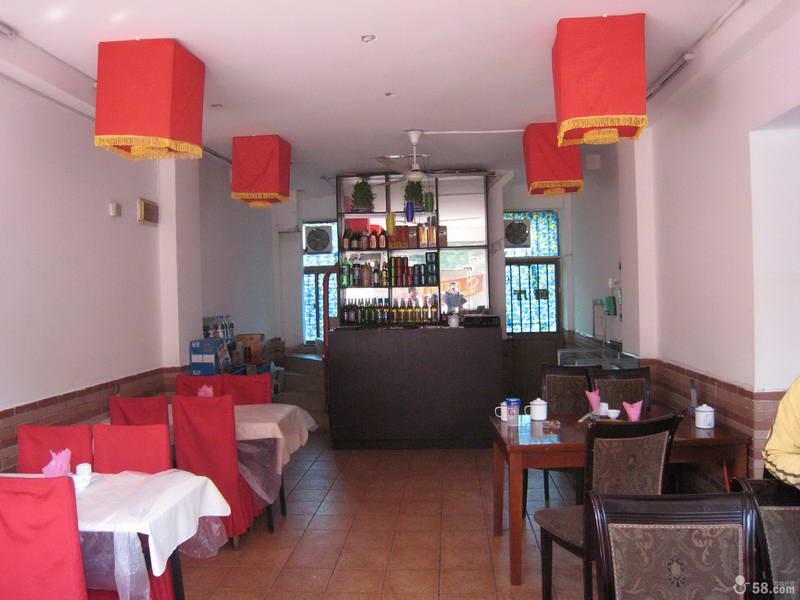郑州饭店餐厅等餐饮店-建达装饰的设计师家园:::河南