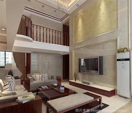 花旦荷塘-Galiana的设计师家园:当家月色单联系设计工作图片