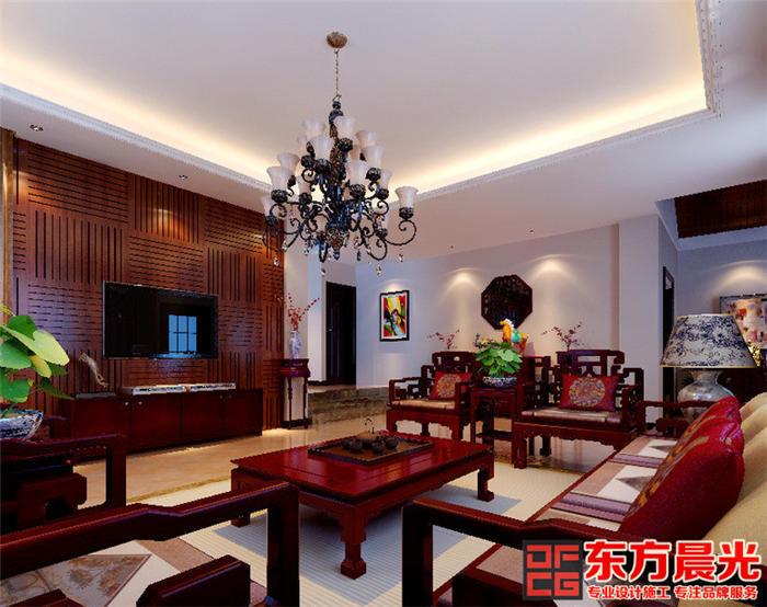 中式四合院木质结构的文化内蕴