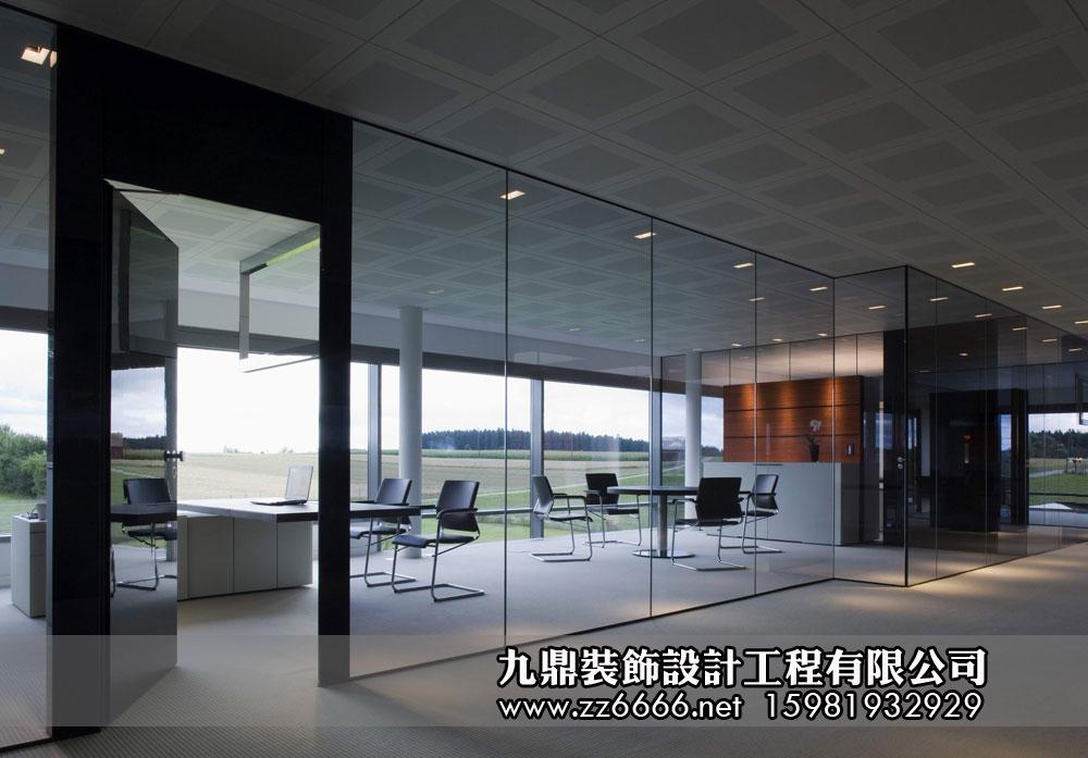 郑州办公室装修小常识高清图片