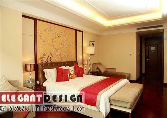 月子会所装修设计图,-上海华稷设计装饰的设计师家园