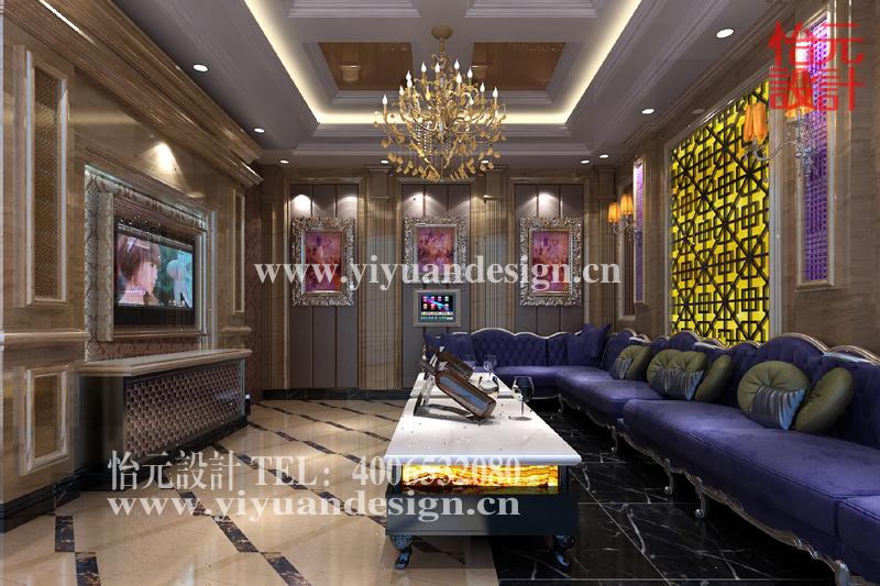 主题酒店设计, ktv装修设计,主题ktv设计,ktv效果图设计,韩式洗浴设计