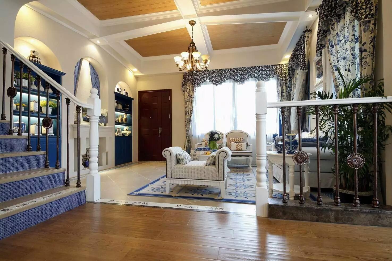 自贡别墅装修|最好的别墅设计公司|新东家设计