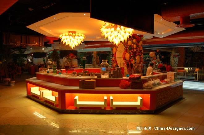 北京塞纳河商务会馆 贾野的设计师家园 酒店宾馆 高清图片