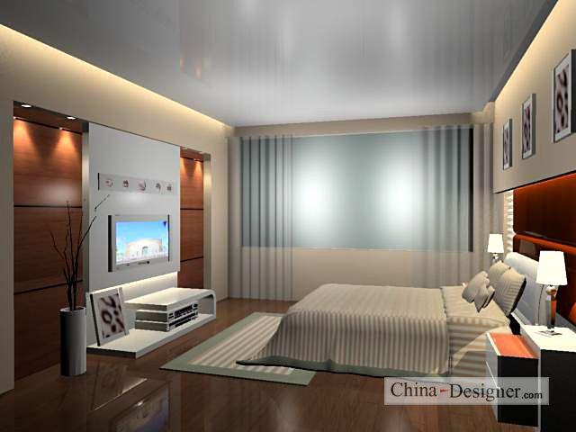 室内具有了层次感.设计中白皙的墙体和米色地砖为客厅提供了高清图片