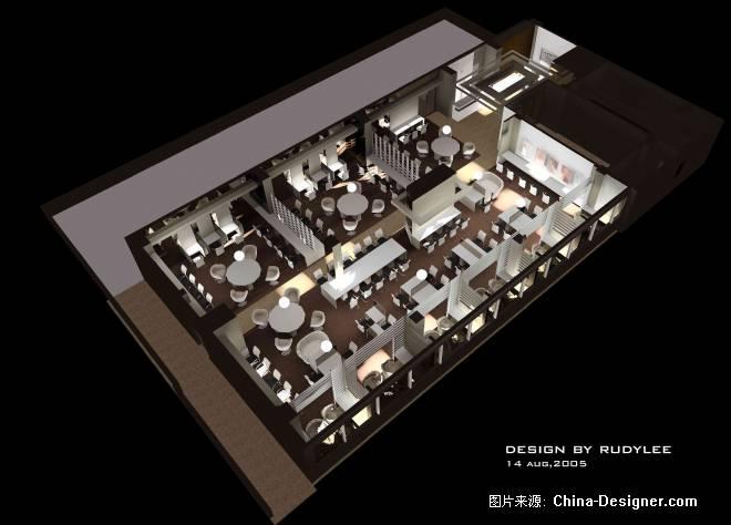 罗湖深圳向西先锋家园-李乐嘉的设计师网吧:李全屋定制跟室内设计什么区别图片