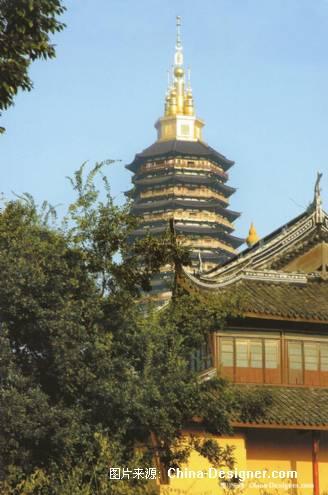 常州天宁寺宝塔-杭州金星铜工程有限总公司的设计师