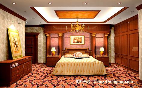 承德四海国际酒店-吴斌的设计师家园-奢华,现代