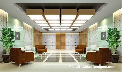青岛办公室装修 -青岛天淦装饰工程有限公司的设计师家园-青岛写字楼