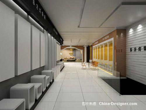 湖南怀化东方灯饰卖场 雅特设计的设计师家园 广 东 雅 特 设 计 有 限 高清图片
