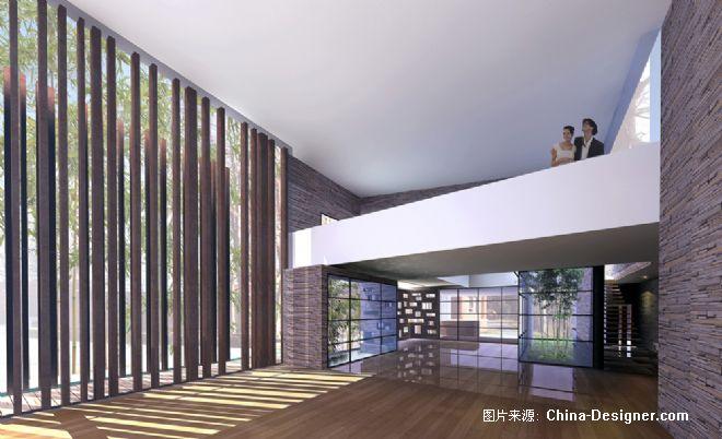 金桥别墅-索杰建筑设计v别墅上海的设图片世界天上别墅我的图片