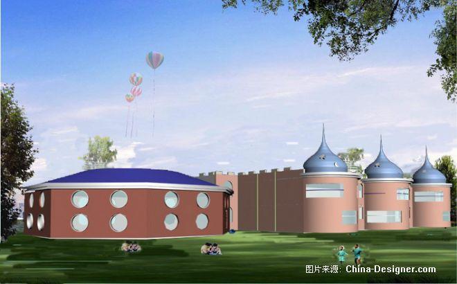 0-南海幼儿园壁画装饰设计的设计师家园:::南海幼儿