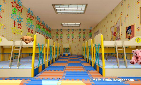 沈阳金摇篮幼儿园-杨放的设计师家园:::杨放-中国