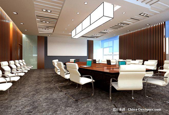 办公室,黑色,现代,欧式