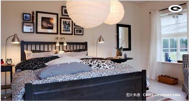 家居宜家-路大伟的设计师家园:那杯白咖啡-中国人工v家园图绘制图片