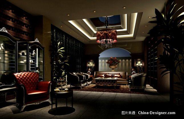 成都咖啡厅设计 成都酒店装修设计的设计师家园-成都会所设计丨成都会
