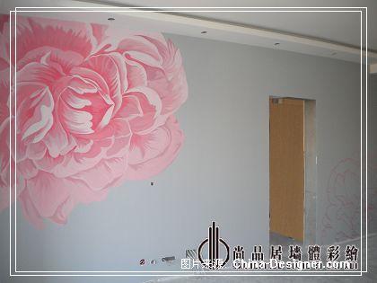 哈尔滨手绘墙画,哈尔滨手绘墙