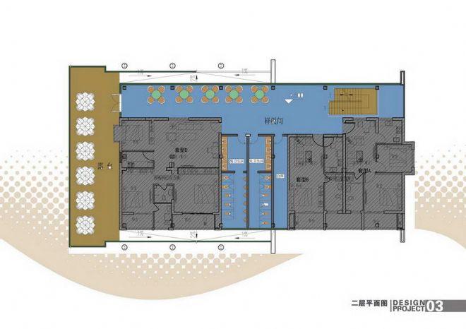 青岛森特装饰设计工程有限公司