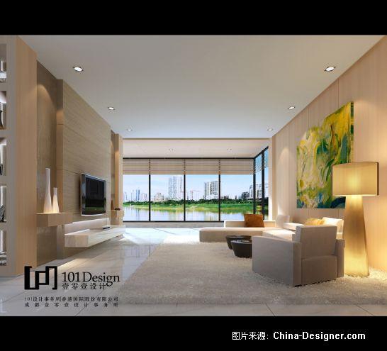 内江田园-朱秋蓉的设计师别墅:101v田园事务所小别墅家园设计图图片