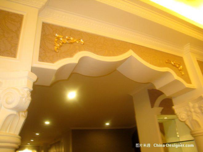 圣安丽足浴城-卢辉阳的设计师家园-足疗,欧式,金堂奖2010china图片