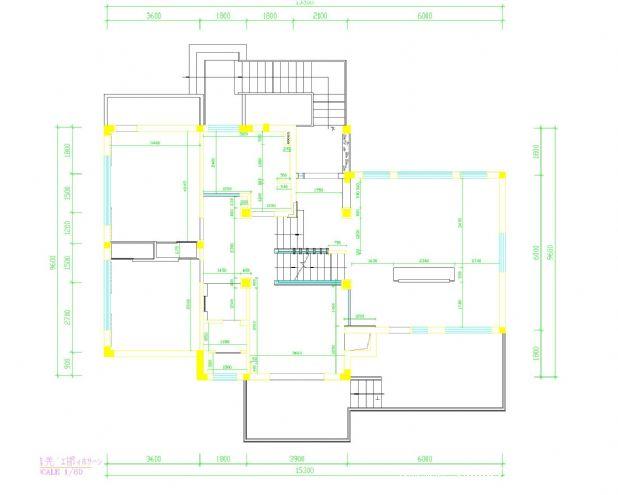 磊的设计师图纸:庄磊的设计师家园-中国建筑与库化学品家园图片