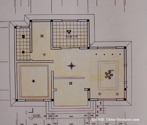 设计师家园-2010china-designer全国高校室内设计大赛,100-200万,别墅图片