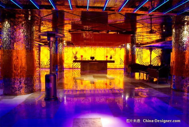 洛阳娱乐场所_天津戴斯碧海湾酒店金粉世佳国际娱乐会所-洛阳朗琪装饰设计工程有限