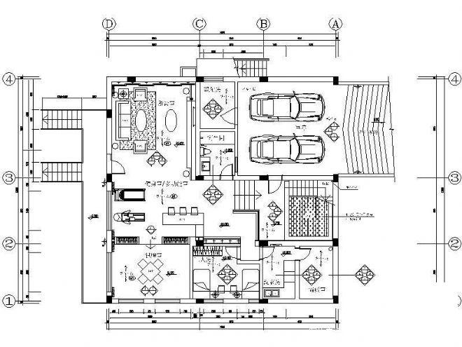 无锡家园v家园-王俊的设计师别墅-棕色,混搭,美式,别墅,独栋卧室大洋鹭别墅洲图片