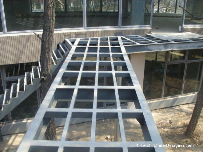 钢结构阁楼-沈双伟的设计师家园-中式