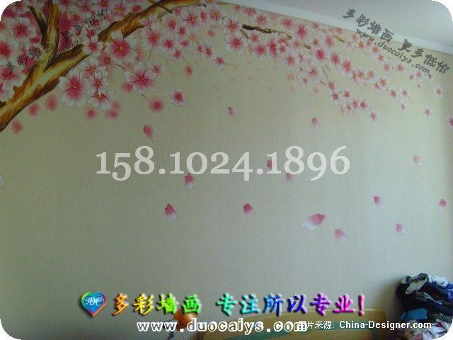 通州手绘墙 通州手绘 通州墙绘通州墙绘画 通州墙体彩的设计师家园