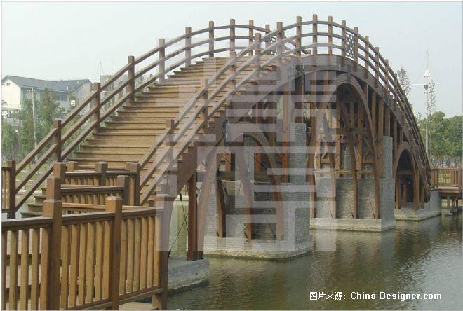 上海臻源木结构设计工程的设计师家园