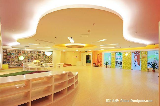 上海长颈鹿少儿英语学-丁平的设计师家园:丁平