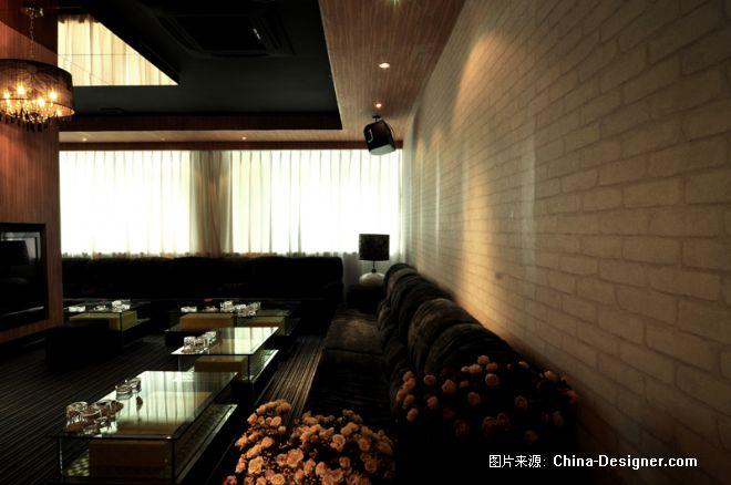 古北日式酒吧会所-许清平的设计师家园-现代
