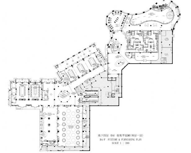 杭州千岛湖滨江希尔顿度假酒店-郑仕梁的设计师家园