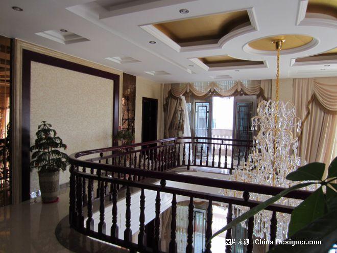 安海别墅楼中楼-一品国际装饰工程有限公司的设计师