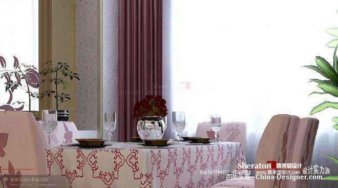 蔷薇花中的家园住房-喜来登的设计师乡野:喜来装修设计爱情车库图片