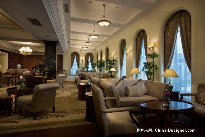 常州富都花园酒店-顾敬的设计师家园:::顾敬的设计师