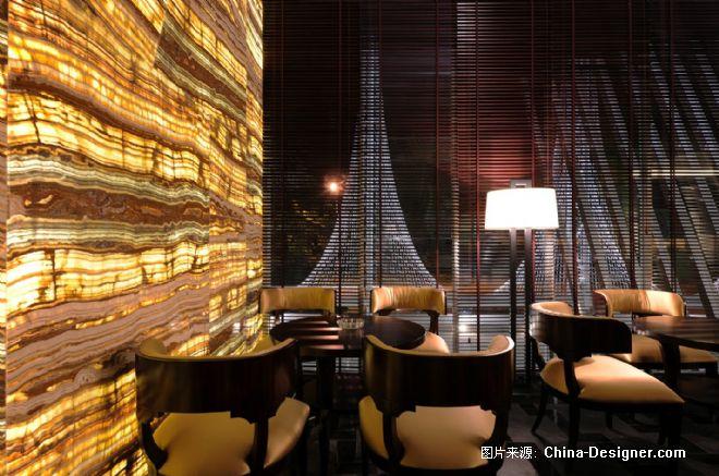海南三亚半岛蓝湾接待会所-林宪政的设计师家园-现代,奢华,白色,100-2