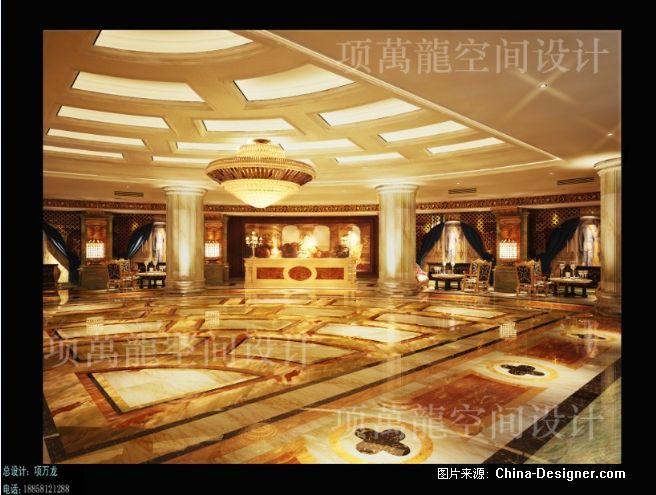 长沙江南会国际娱乐会所-项万龙的设计师家园-奢华