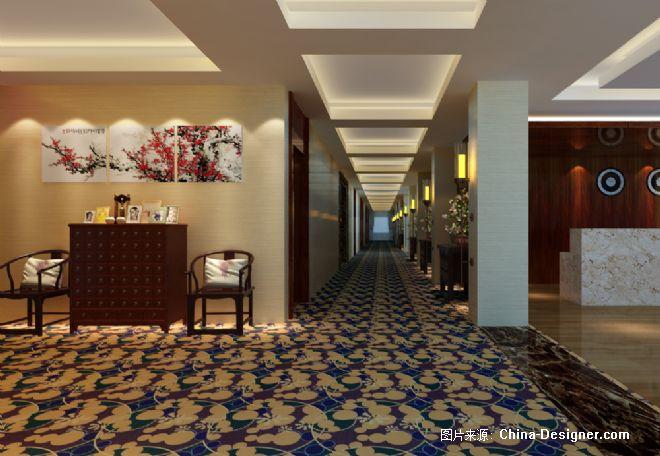 联固电气办公楼-黄小峰的设计师教程:五广告设计免费家园图片