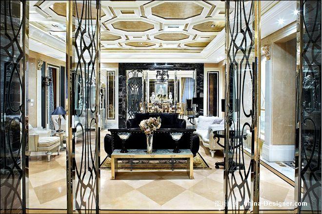 邱德光设计事务所的设计师家园