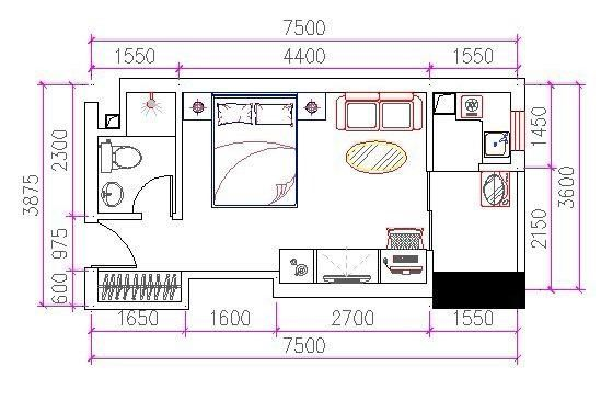 四川创品堂装饰工程有限公司的设计师家园