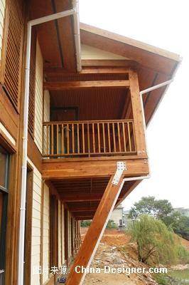 木结构设计工程有限