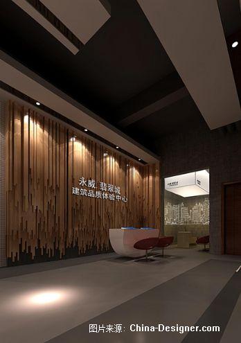 房地产工法展示中心-王辉的设计师家园-现代