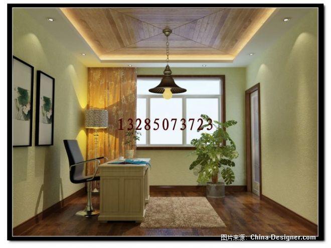 郑州家庭装修设计 韩建良的设计师家园 郑州家庭装修设计,高清图片