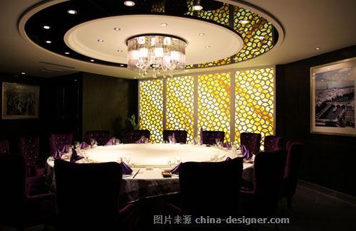 上海太阳昇大酒店 李景光的设计师家园 现代,中餐厅 中餐馆 高清图片